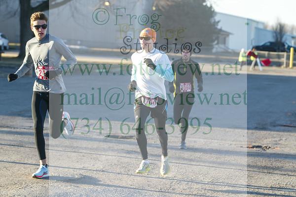 Rock CF Rivers Half Marathon