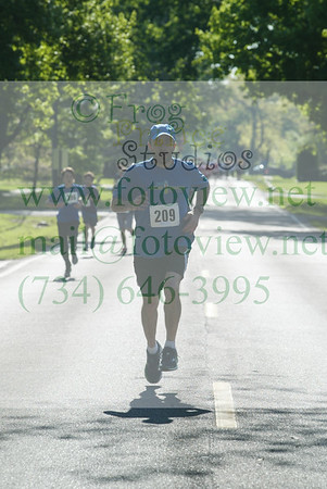 Forte 5k 22 May 2016