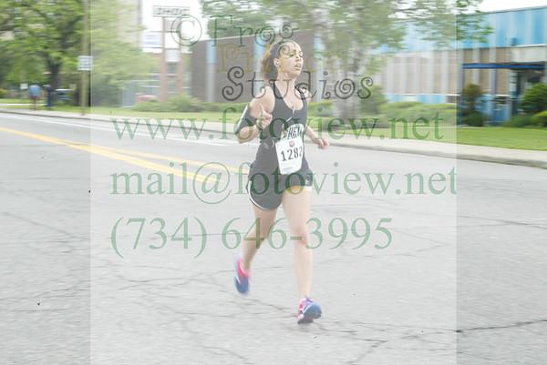Stroh's Legend Run 21 May 2017