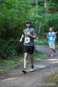 NW Trail Runs Redmond - June  24, 2014