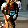 National Marathon: Marathon 4th place Wilson Komen (Washington DC) near the 10K mark