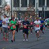National Marathon, March 17 2012.  Washington DC
