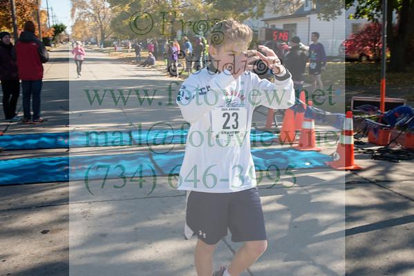 Big Bird Run 13 Nov 2016