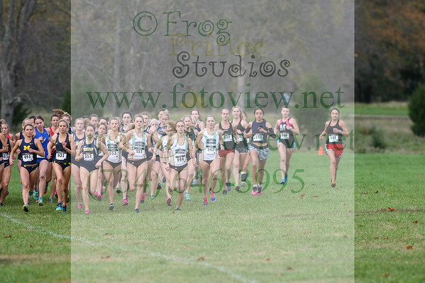 EMU Fall Classic 21 Oct 2016