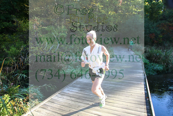 Sandhill Crane All Trail Run 8 Oct 2016
