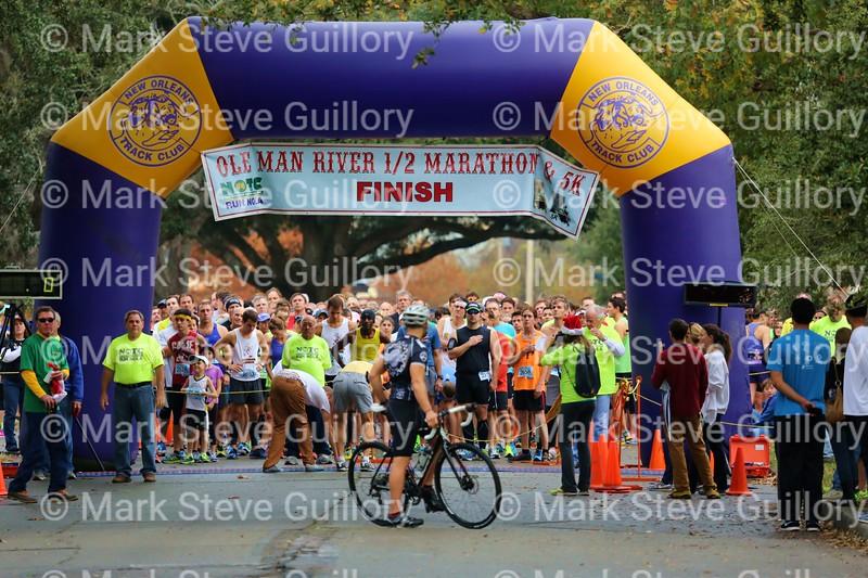 Race - Ole Man River 121413 005
