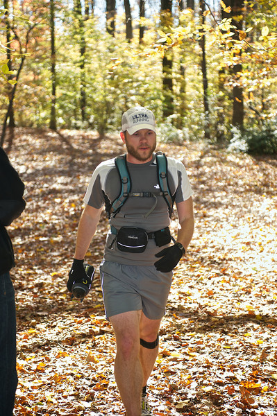 PH50K at Turkey Run Aid