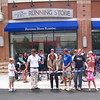 Potomar River Running Leesburg Grand Opening (May, 2010) :