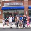 Potomar River Running Leesburg Grand Opening