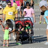 Run - Daddy, Daughter & Son 1 Mile Relay 061414 009