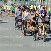 Run - Daddy, Daughter & Son 1 Mile Relay 061414 016