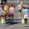 Run - Daddy, Daughter & Son 1 Mile Relay 061414 008