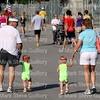 Run - Daddy, Daughter & Son 1 Mile Relay 061414 007