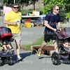 Run - Daddy, Daughter & Son 1 Mile Relay 061414 022