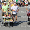 Run - Daddy, Daughter & Son 1 Mile Relay 061414 021