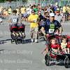 Run - Daddy, Daughter & Son 1 Mile Relay 061414 018