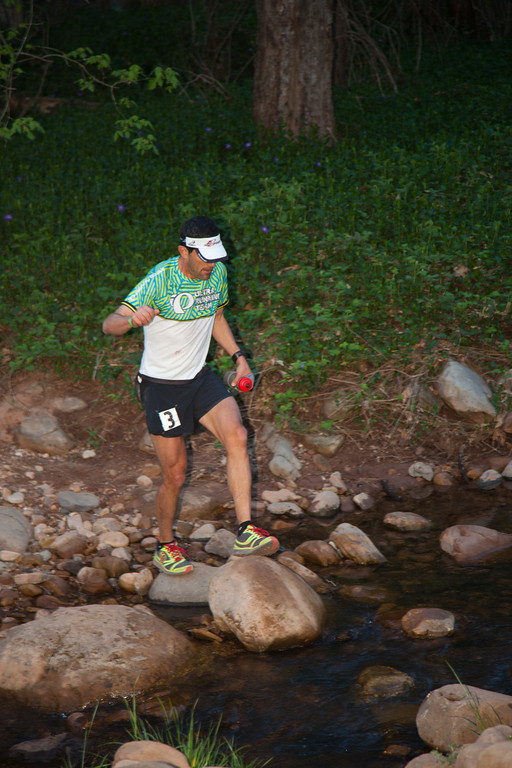 Zane Grey 50 Mile 2013