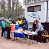 Congrats to all runners of Zane Grey Highline Trail 50 (55?) Mile 2017!