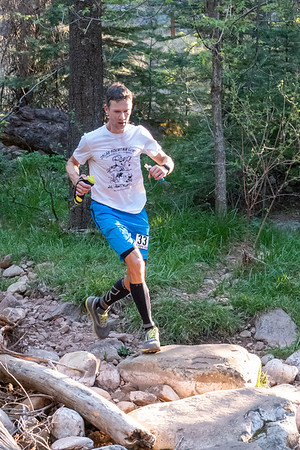Congrats to all runners of Zane Grey Highline Trail 50 Mile 2019!