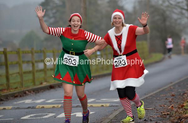 Raceways Christmas Cracker 10km