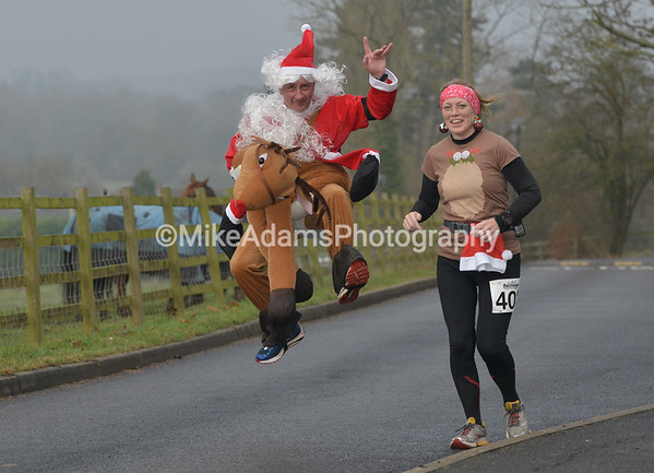 Raceways Christmas Cracker 20km