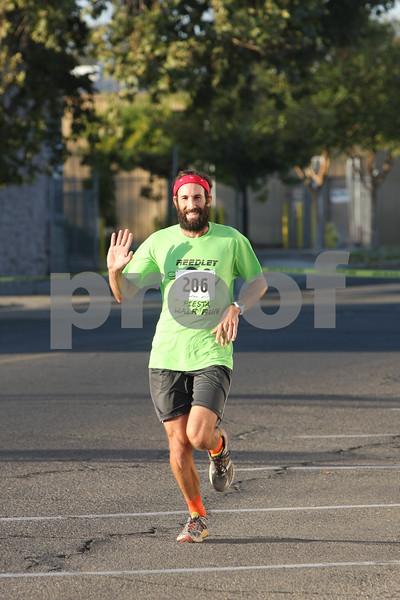 Reedley Fiesta Run 2014 Fourth Set