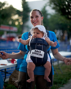 the youngest race official ever