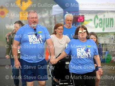 Race to End Leukemia & Lymphoma 5K, Crowley, Louisiana 03232019 026