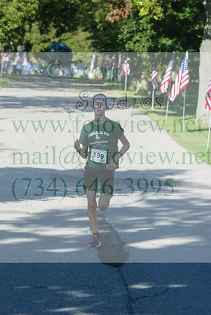 The Patriot Race 11 Sept 2016