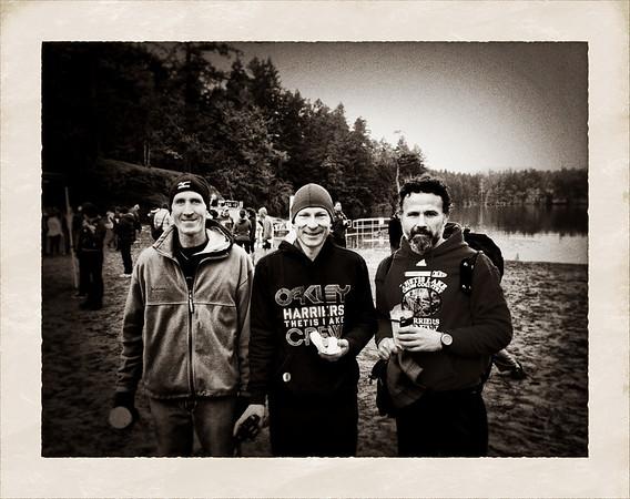 Stewart Mountain 2011