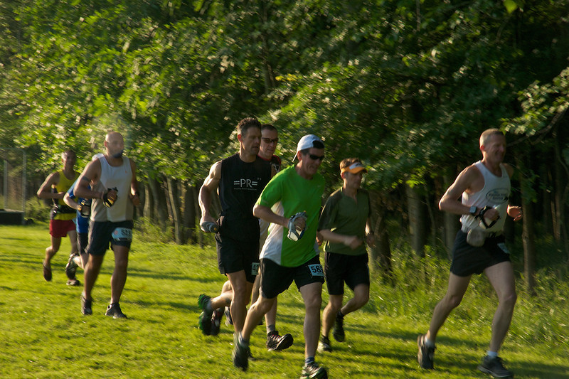 The North Face Endurance Challenge (2011)