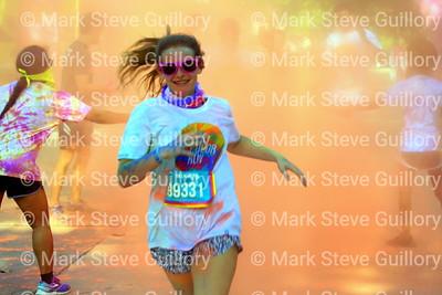 Color Run 5K, Baton Rouge, Louisiana 05182019 091