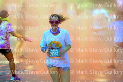 Color Run 5K, Baton Rouge, Louisiana 05182019 090