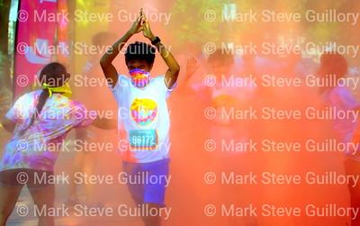 Color Run 5K, Baton Rouge, Louisiana 05182019 095