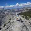 Yosemite Trail Run