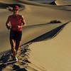 Trail Running Death Valley