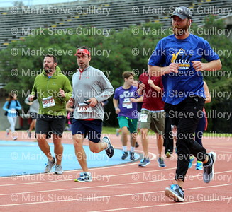 Run - NOTC & NOAC Turkey Day Race, NOLA, Louisiana 11222018 703