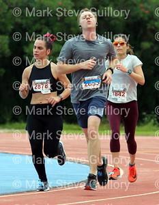 Run - NOTC & NOAC Turkey Day Race, NOLA, Louisiana 11222018 417