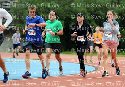 Run - NOTC & NOAC Turkey Day Race, NOLA, Louisiana 11222018 408