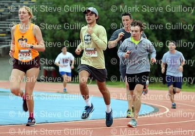 Run - NOTC & NOAC Turkey Day Race, NOLA, Louisiana 11222018 412