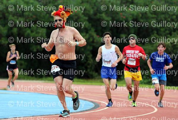 Run - NOTC & NOAC Turkey Day Race, NOLA, Louisiana 11222018 429