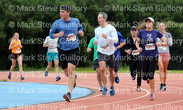 Run - NOTC & NOAC Turkey Day Race, NOLA, Louisiana 11222018 406