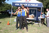 Paul Van Zuyle and Mark Cleary, 1 & 2 in the Cross Country Grand Prix Age 50-59