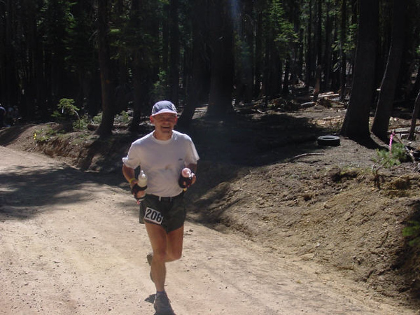 Western States 2002