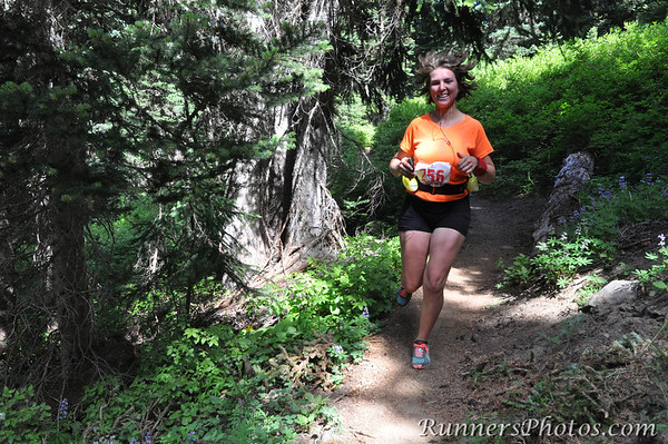 White River 50 Mile July 2013