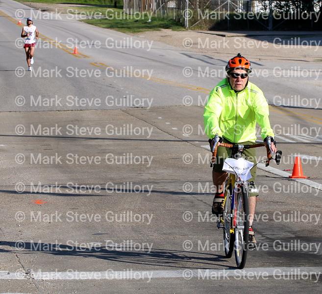 Zydeco Marathon & Half 2018, Lafayette, Louisiana 03042018 525
