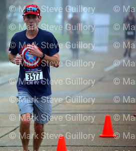 Run - Zydeco Marathon & Half, Lafayette, Louisiana 03102019 160