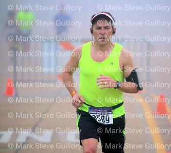 Run - Zydeco Marathon & Half, Lafayette, Louisiana 03102019 296