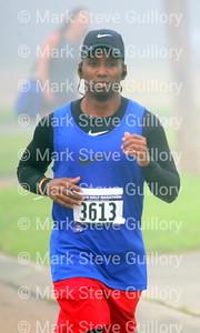 Run - Zydeco Marathon & Half, Lafayette, Louisiana 03102019 294