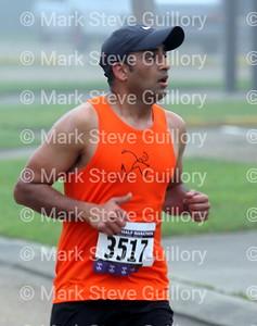 Run - Zydeco Marathon & Half, Lafayette, Louisiana 03102019 122
